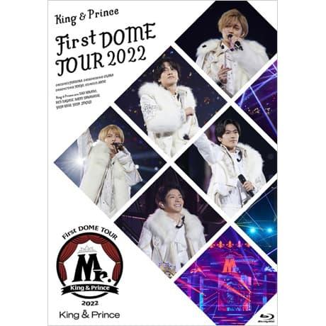 King & Prince(King & Prince, Queen & Princess)